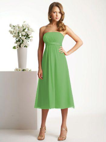 Green Bridesmaid Dresses Klwbpi
