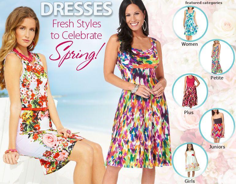 Dresses   Bealls Florida