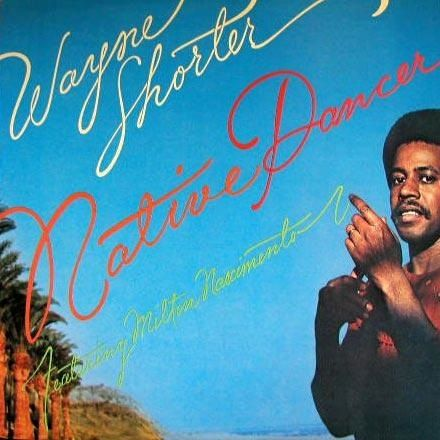 ♫ Ponta De Areia - Wayne Shorter - Native Dancer #twitPod #nowplaying #musicmonday