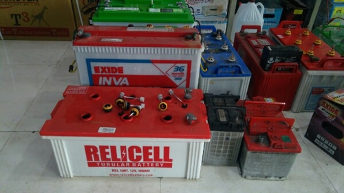 Are You Looking Tubular Battery For Inverter Home Ups Online At Best Price In India Find Here Tubular Batteries Manufacturers S Battery Okaya Manufacturing