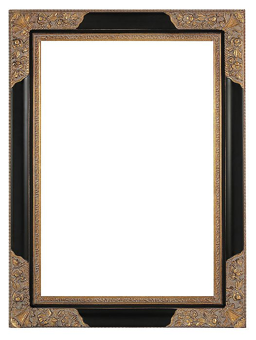 4 5 Black Gold Decorative Frame Size 24 X36 36 X48 30 X40 Rebate Depth Mm 10 Colour Black Gold Frame Width 4 5 Frame Dinning Room Mirror