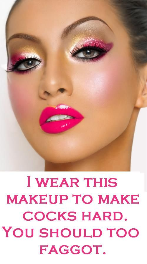 Just Accepting Whati Am Too Much Makeup How To Apply