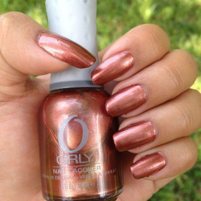 Orly Opal Hope   Soft Autumn Makeup & Nails   Pinterest   Soft ...
