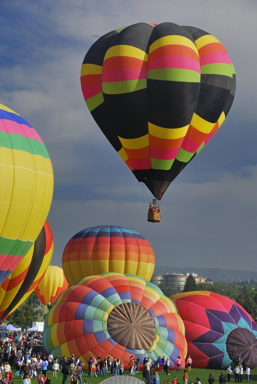 coloradoballoonclassic Colorado is Home Pinterest