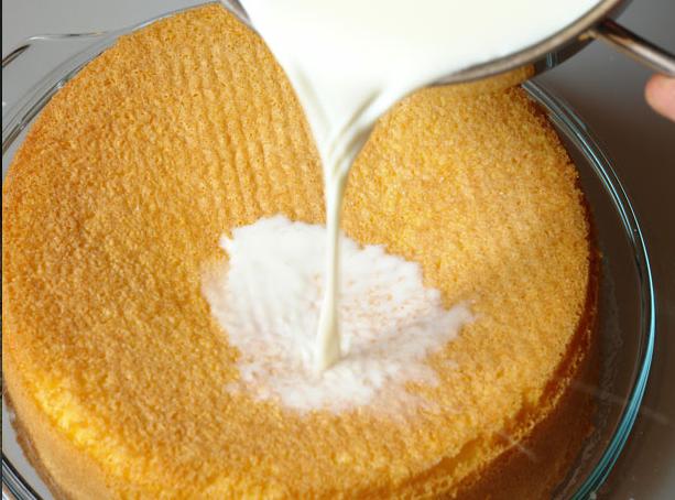 Sudanese cake recipes