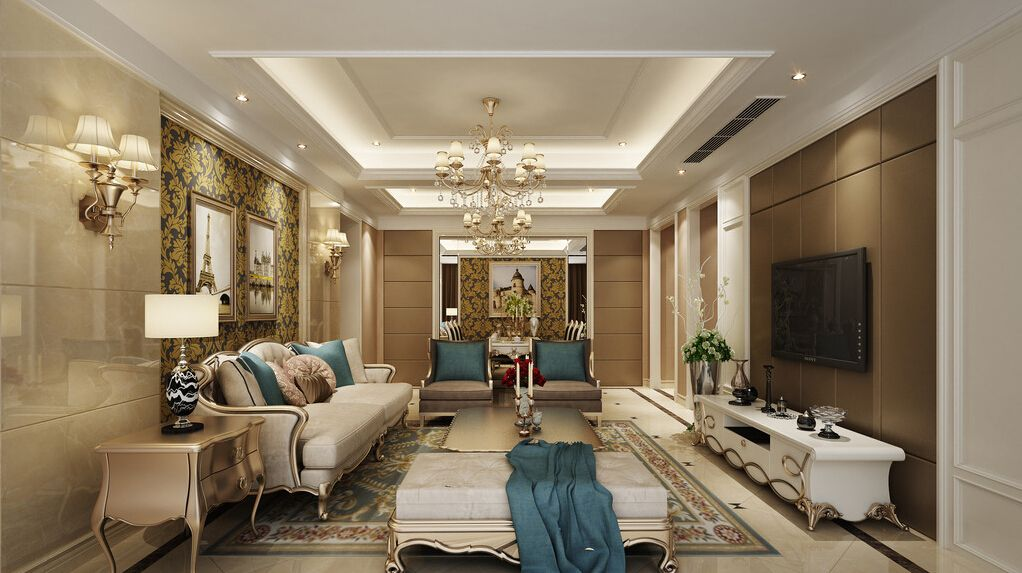 19 Divine Luxury Living Room Ideas That Will Leave You Speechless ...