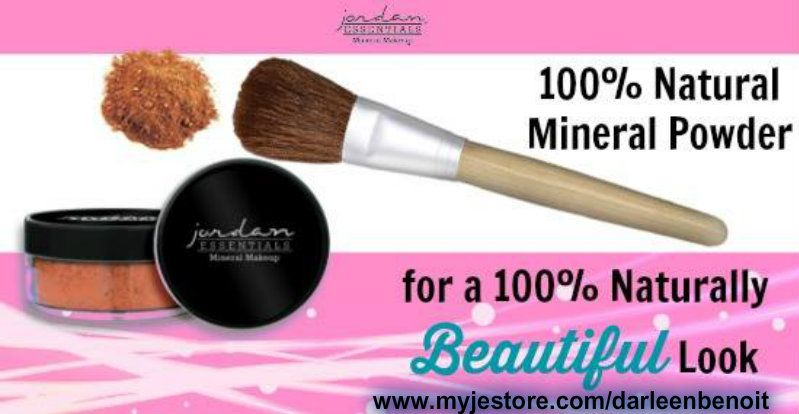 View our whole line of Mineral Makeup products at my Webstore.   #Natural #MineralMakeup #Beautiful