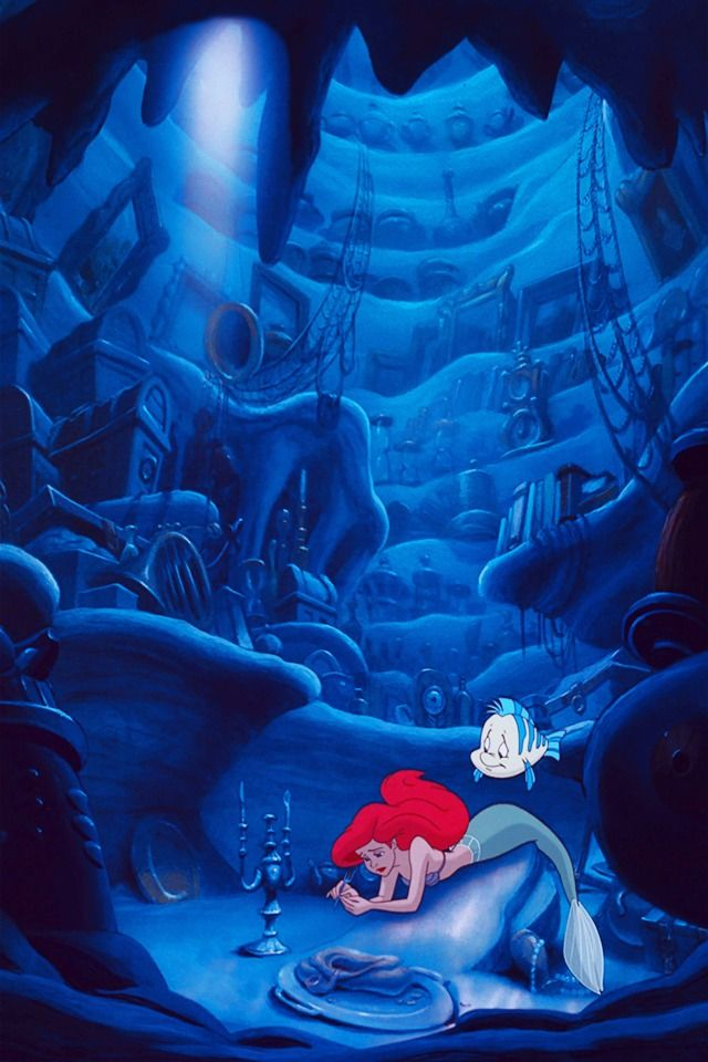 Watch The Little Mermaid Full-Movie Streaming