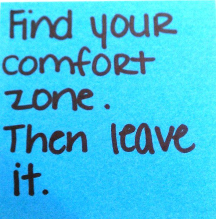 """""""Get comfortable with being uncomfortable"""" -Jillian Michaels"""
