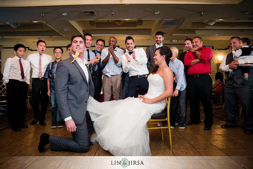 Oak Canyon Nature Center Anaheim Wedding Wedding Reception And