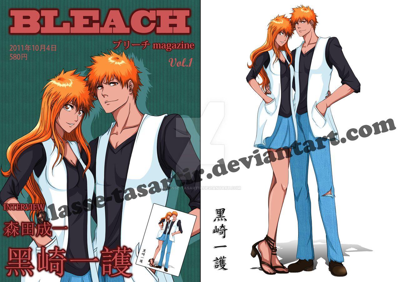 Bleach dating sim deviantart anime