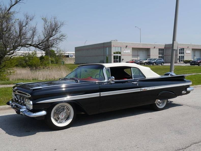 Pin By Michael Reading On Chevy Chevrolet Impala Chevrolet Chevrolet Impala 1959