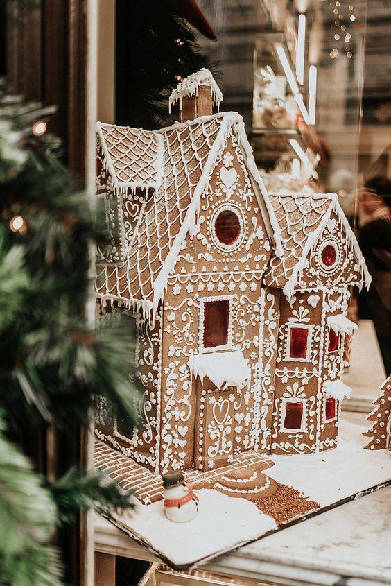 Weekday Wanderlust: Christmastime in London by Wish Wish Wish #christmas