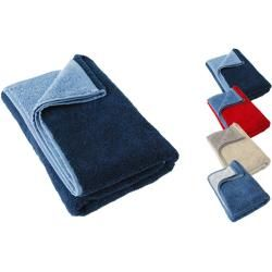 Photo of Bd750 Bear Dream Double-Colour Hand Towel