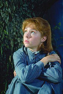 Anne S Short Hair 3 Anne Of Green Gables Green Gables Anne Of