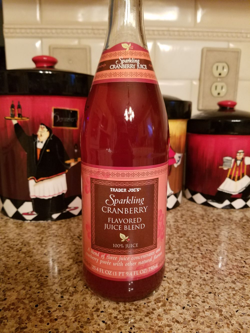 A Review Of Trader Joe S Sparkling Cranberry Juice Blend Trader Joes Cranberry Flavors