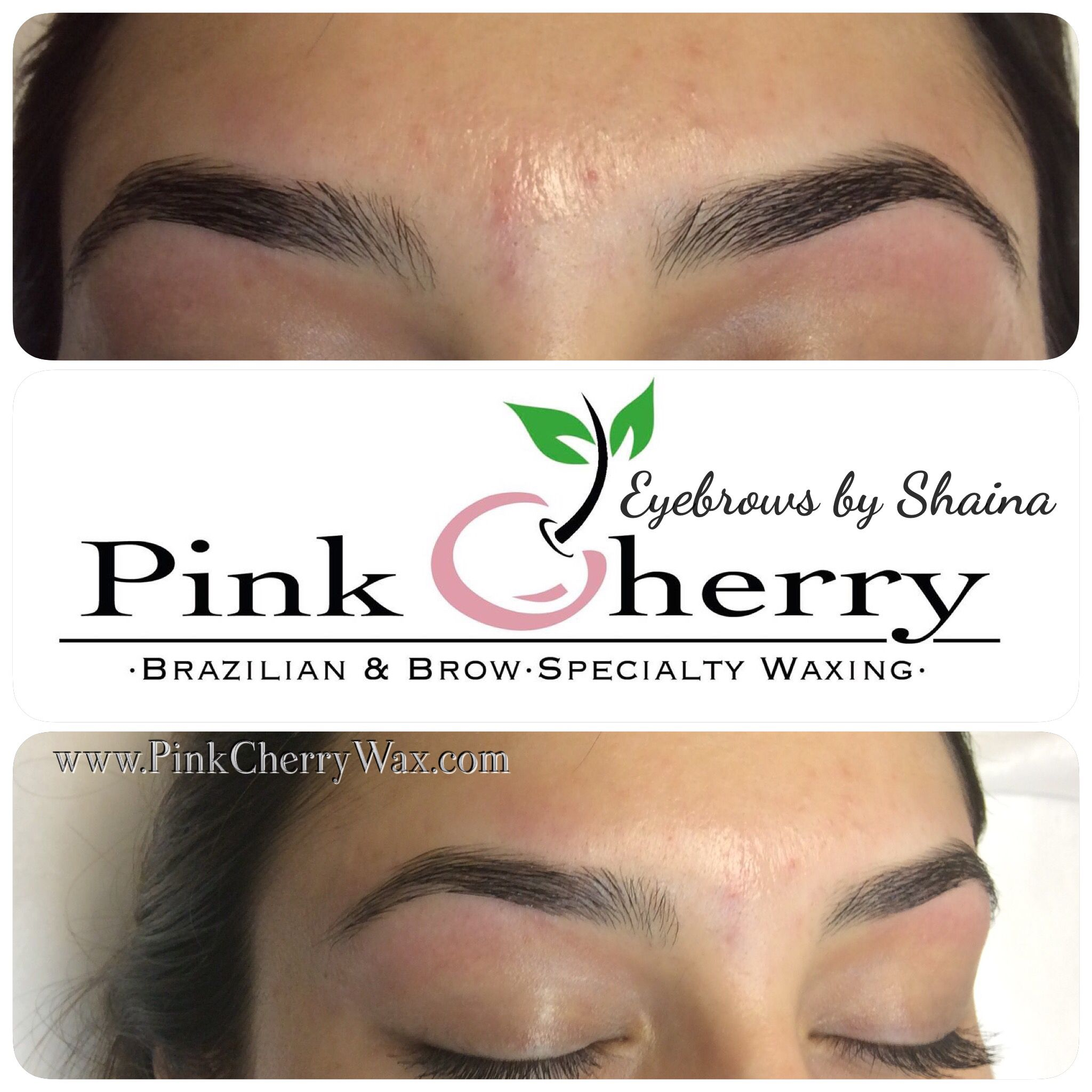 Gorgeous Natural Eyebrow Shape By Shaina Want To More Check Us Out At Www Pinkcherrywax Com Natural Eyebrows Eyebrow Shape Eyebrows
