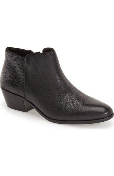 b2debb12611341 Sam Edelman  Petty  Chelsea Boot (Women) available at  Nordstrom in deep  saddle size 7