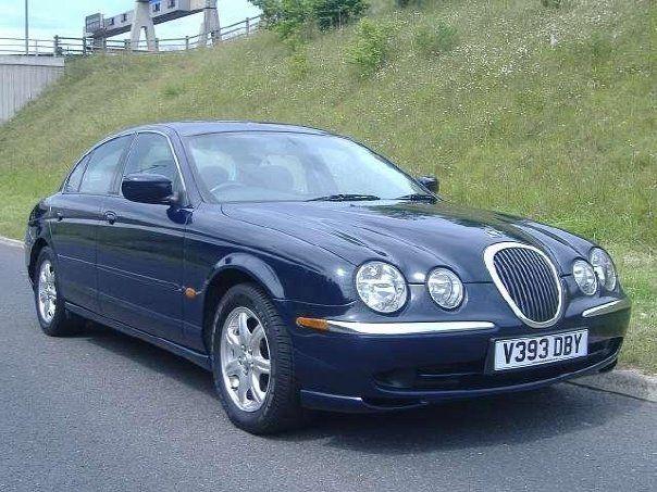 2000 Jaguar S Type 3 0 Picture Exterior Jaguar S Type Jaguar Jaguar Car