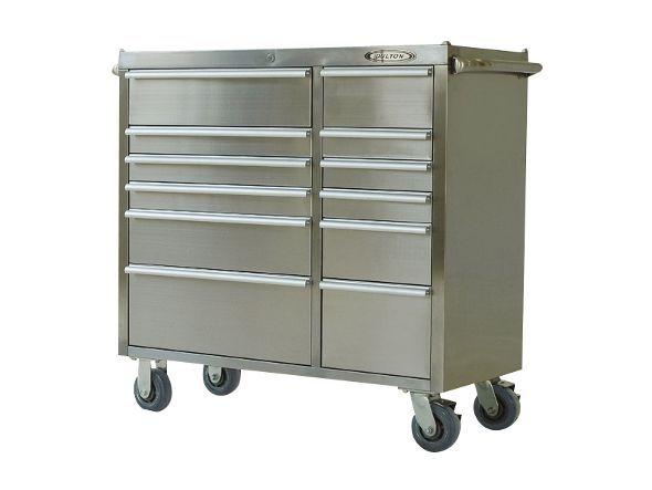 DULTON Heavy Duty Cabinet