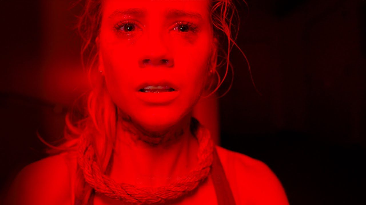 #TheGallows | Official Trailer | In theaters July 10, 2015