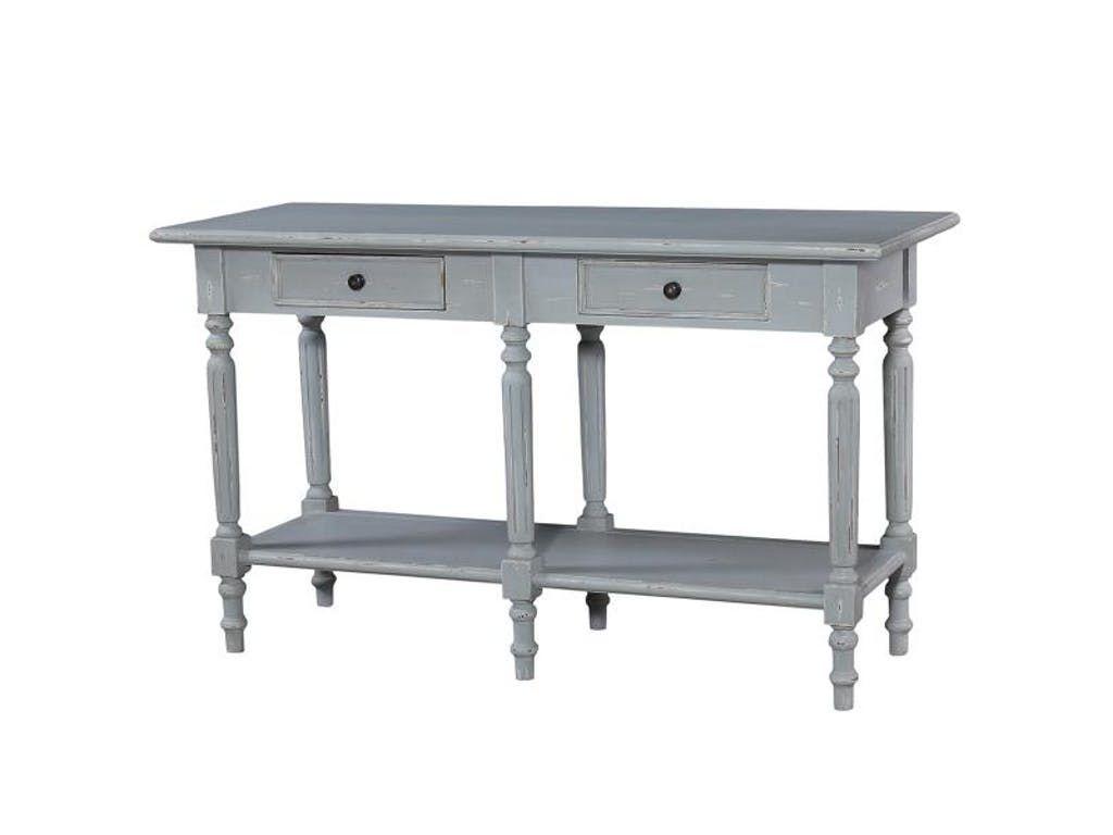 Width 70 1 8 Depth 23 5 8 Height 36 1 4 Bramble Edwardian Console Table 25850 Console Table Table Living Room Console