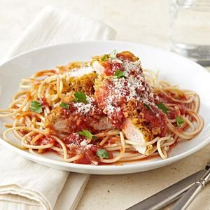 Chicken romano recipe recipes diabetic living and food diabetic living online forumfinder Gallery