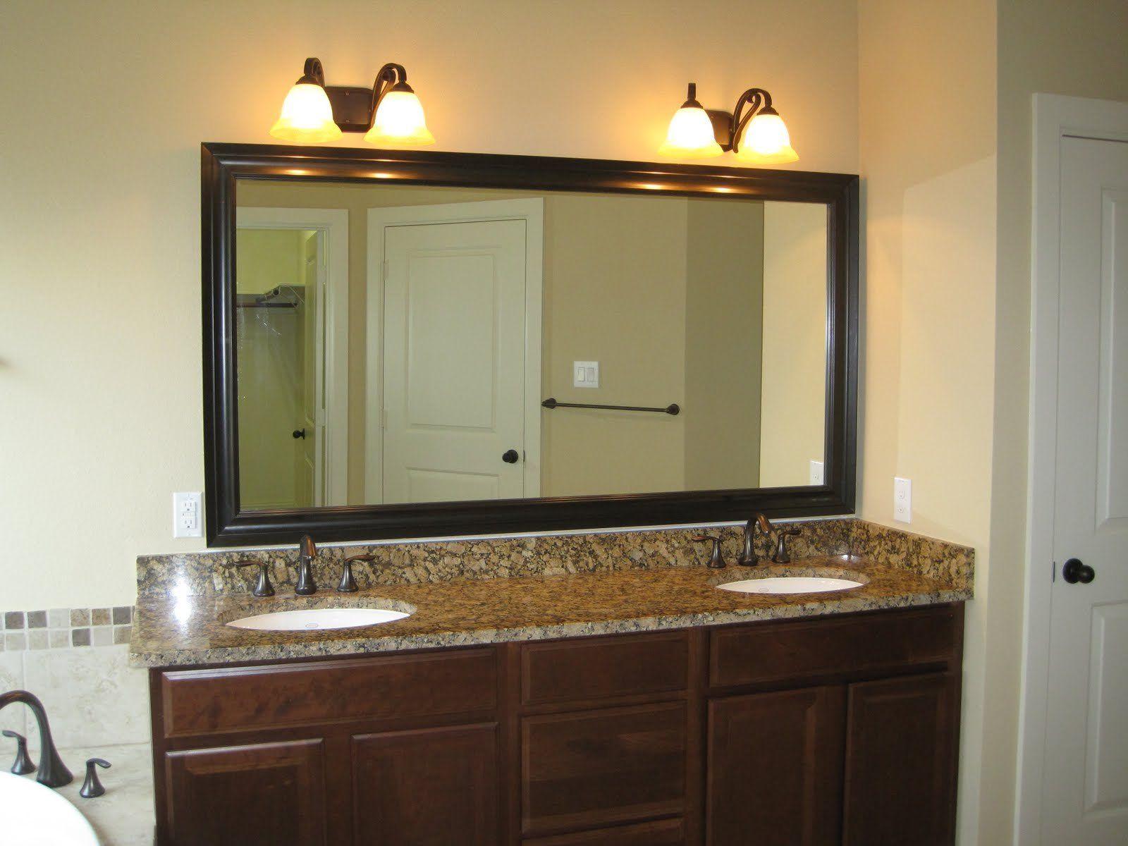 Badezimmer Beleuchtung Ideen Bronze Badezimmer Badezimmerspiegel Rahmen Badezimmerspiegel Beleuchtung