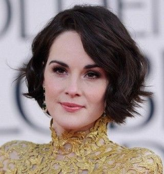 Short Curly Hairstyles For Round Faces Short Curly Hairstyles For Round Faces 2014  Short Hair Round Face