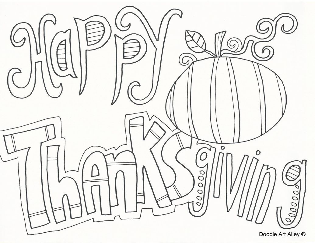 Pin by julia on Colorings | Pinterest | Happy thanksgiving ...