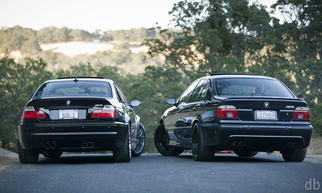 BMW 3 and 5 series - HSD Coilovers^ Dualtech & Monopro - E36, E46 ...