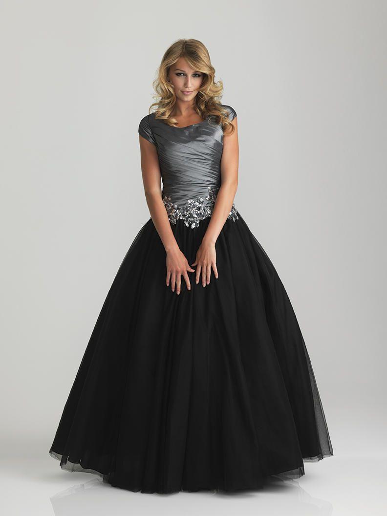 73d7d50e1397 ... night moves Modest dress For Sale Gorgeous!  http://www.uniquevintagedress.com/images/UploadPic/frenchnovelty/