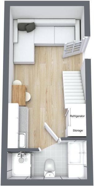 Pin Von Repa Kelsang Auf Kleines Zuhause | Pinterest | Container Häuser,  Grundrisse Und Container
