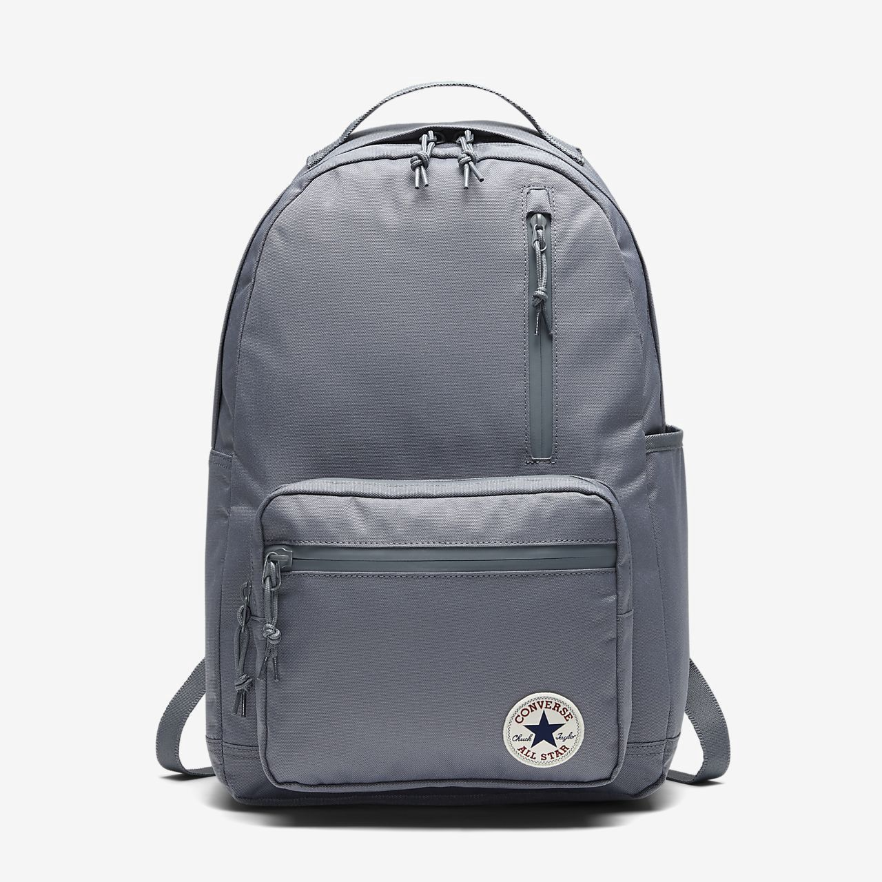 cd50902944e1 Converse Go Backpack - Cool Grey Os