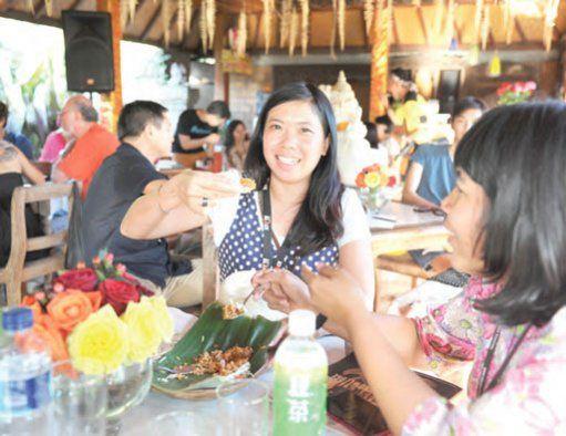 Savor Ubud Food Festival The Exhilarating Culinary Adventure Is