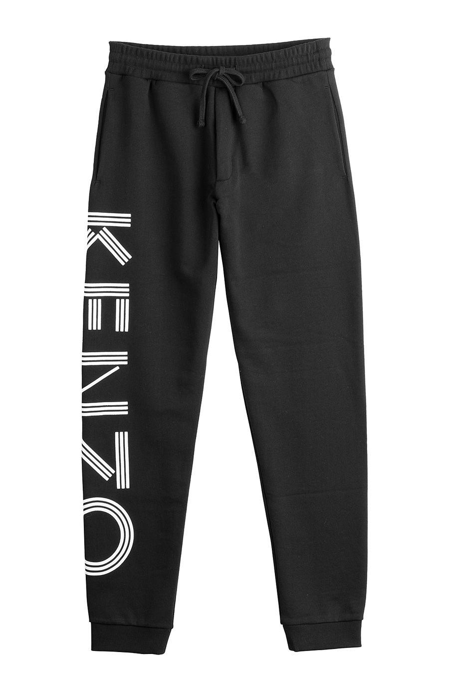 b54f0039 KENZO Cotton Sweatpants. #kenzo #cloth #trousers   Kenzo Men