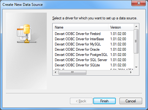 download oracle odbc