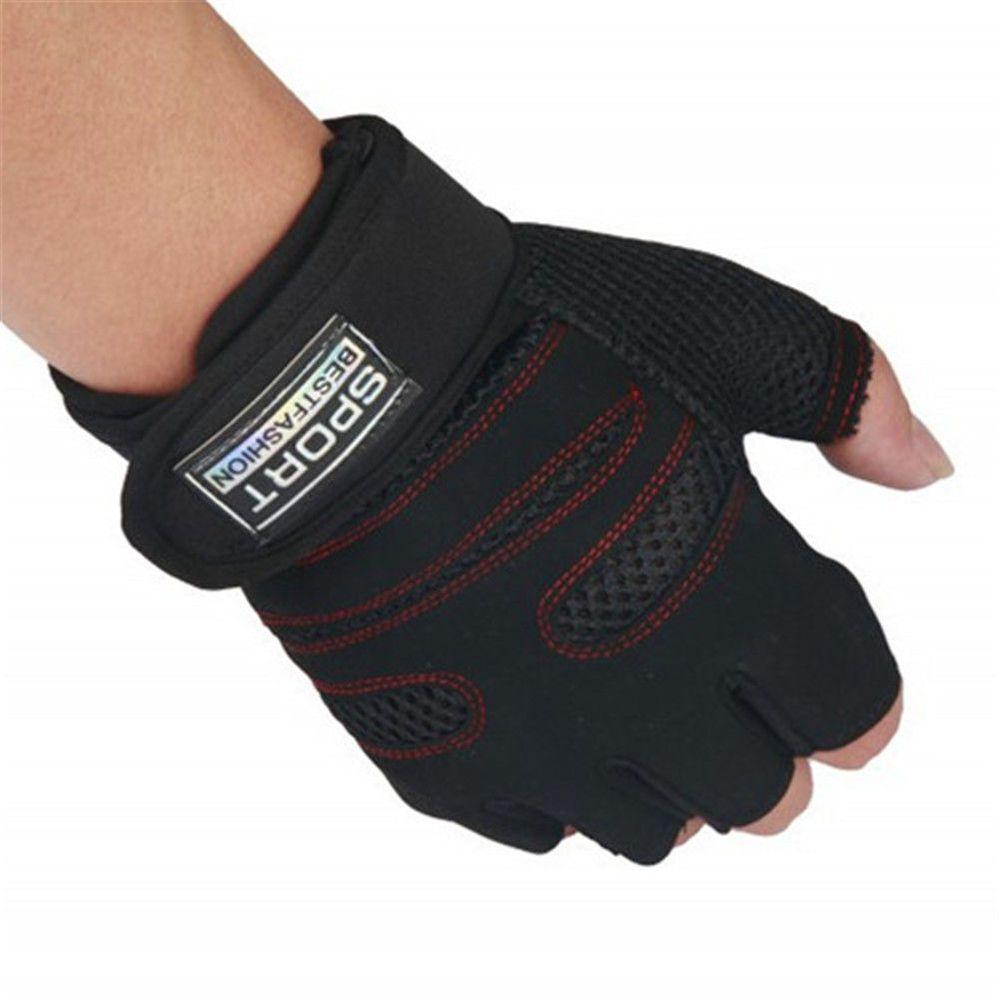 Everlast 4301LXL Train Advanced Wristwrap Heavy Bag Gloves L//XL