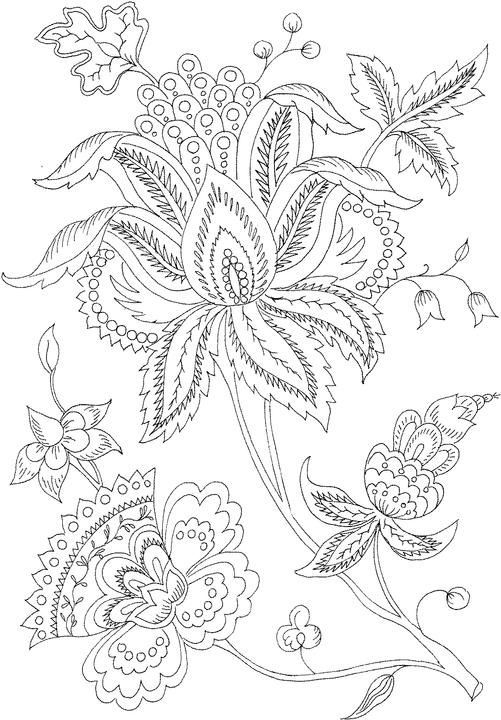 intricate coloring pages for adults bing images - Intricate Coloring Pages Kids