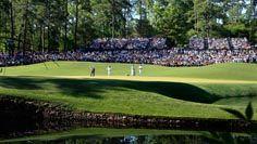 Masters Golf Tournament (Augusta National-Official Home of the Masters Golf Tournament)