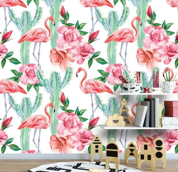 Removable Peel 'n Stick Wallpaper, Self-Adhesive Accent