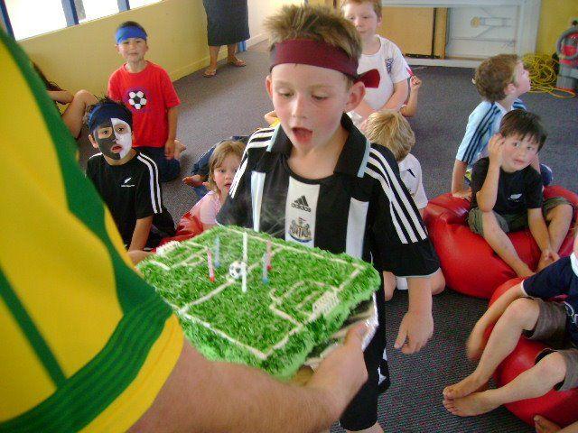 Best 25 Kids Sports Party Ideas On Pinterest Sports