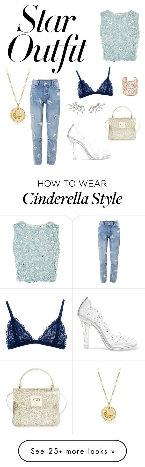 """""""Comfy glam"""" by sabine-obermoller on Polyvore featuring David Yurman, Zoe Karssen, Lace & Beads, Dolce&Gabbana, Furla, Co.Ro and StarOutfits"""