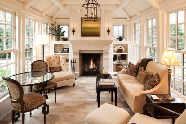 16 Timeless Traditional Interior Design Ideas | Traditional ...