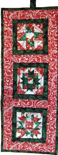 3-D Wall Hanging by Nancy