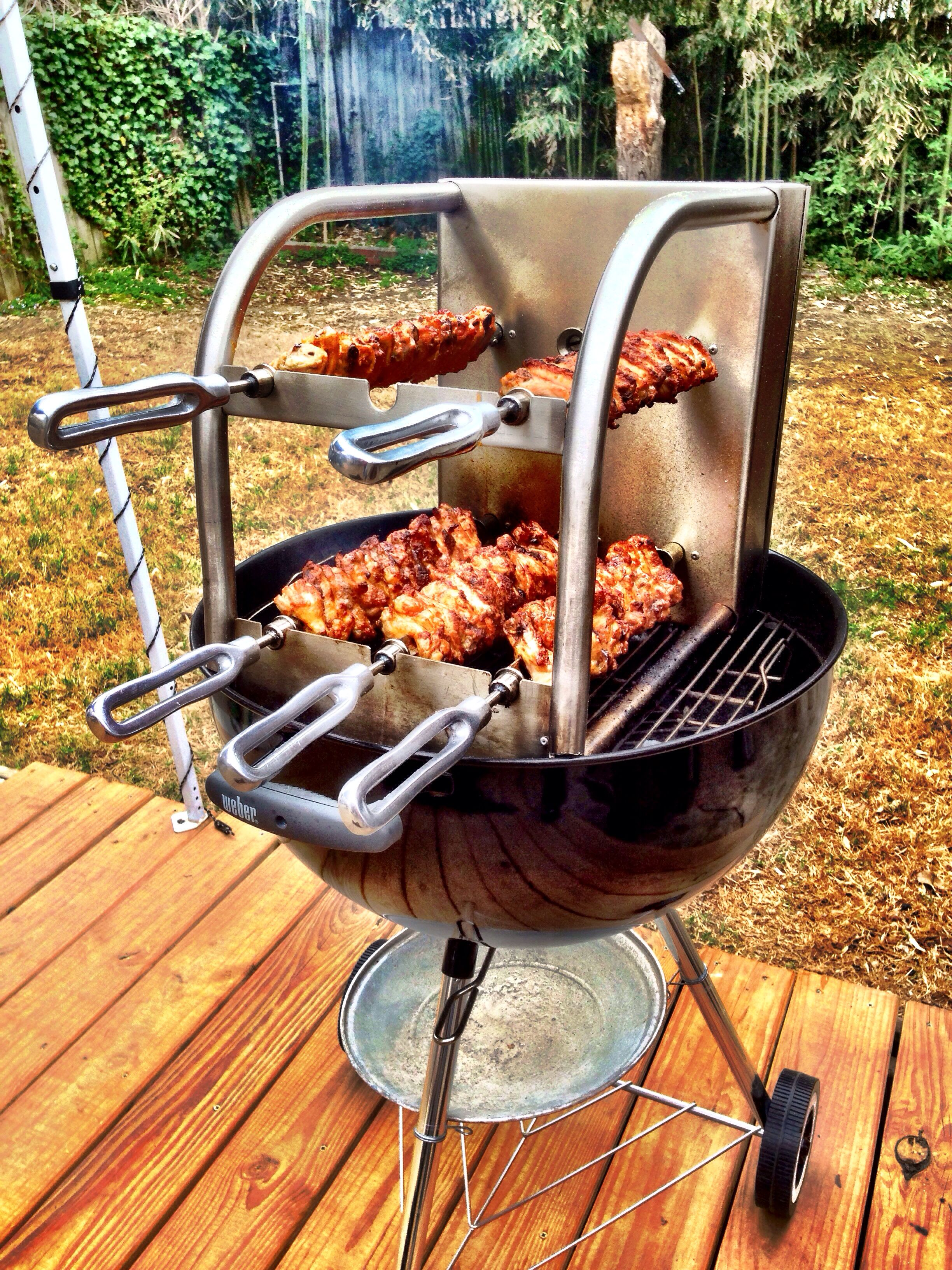 Lots Of Really Cool Grilling Gadgets And Accessories Featured On The Today Show But They Forgot Newest Coolest One