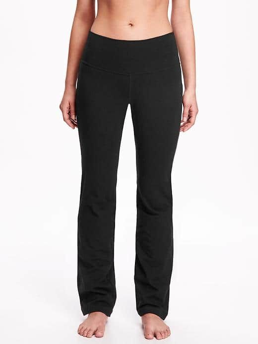 a783c352949c7 High-Rise Wide-Leg Yoga Pants for Women   Old Navy   Fit Fashion ...