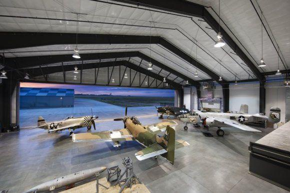 Things to do around Colorado Springs - National Museum of WWII Aviation