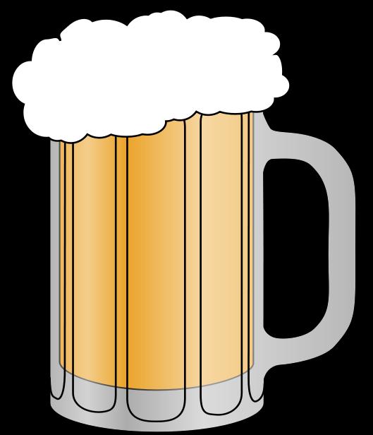 beer clip art & - free
