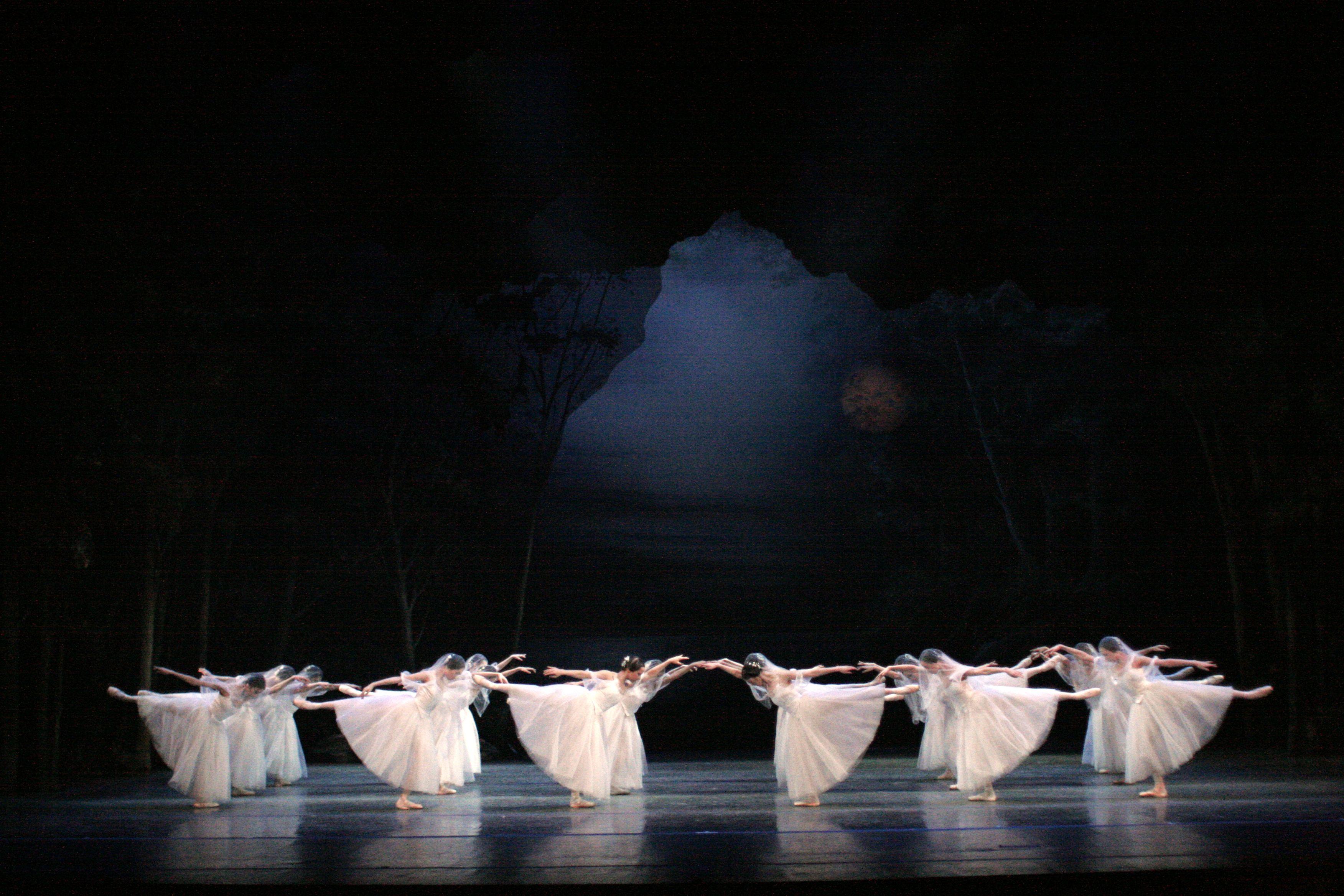 giselle ballet - Google Search
